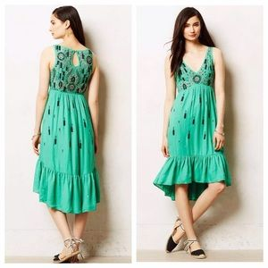 Floreat Ijada Dress